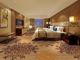 长沙印花地毯