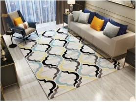 印花地毯价格