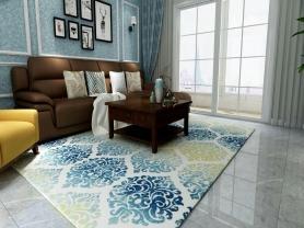 印花地毯供应商