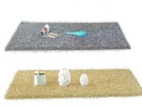 选用地毯的五个原则