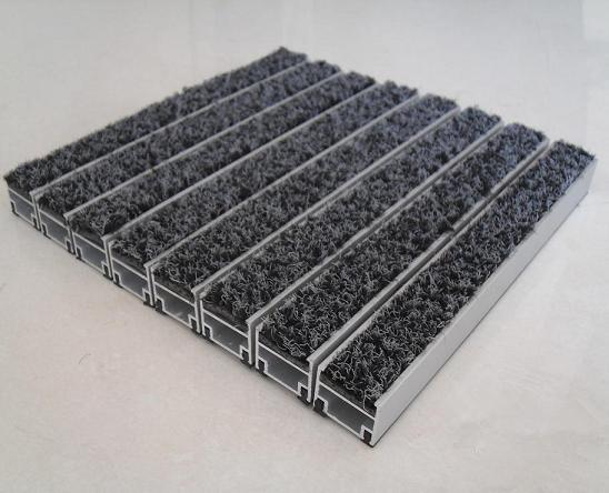 铝合金除尘垫