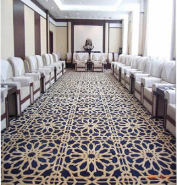 纯手工地毯