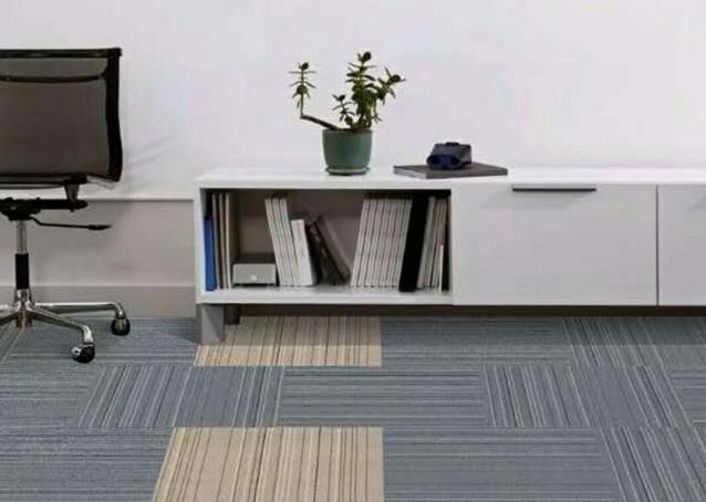 PVC塑胶地毯