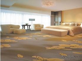 株洲印花地毯