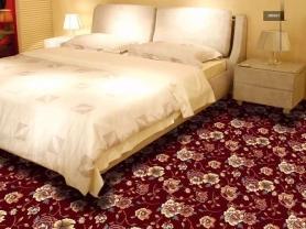 羊毛手工地毯