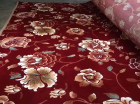 威尔顿高档土耳其地毯