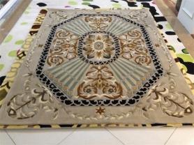 长沙手工地毯