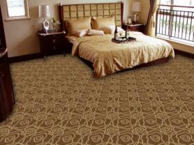 宾馆酒店地毯
