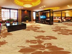 印花地毯厂家
