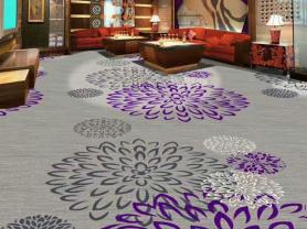 衡阳烟花地毯