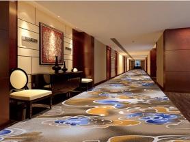长沙印花地毯厂家