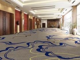 放地毯有什么好处和坏处呢?