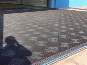 铝合金地垫铺设养护方法有哪些?