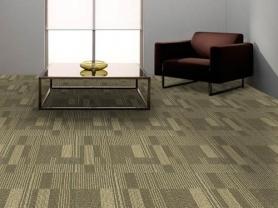 酒店地毯、办公室地毯、家用地毯铺设方法小科普