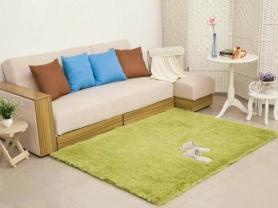 如何将地毯铺设的更有效果