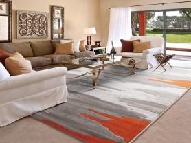 地毯材质是不是决定地毯的价值