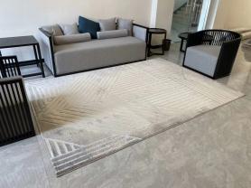 长沙方块地毯