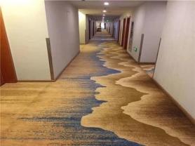 长沙地毯的性能概括