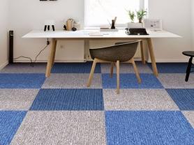 如何正确选择商用地毯