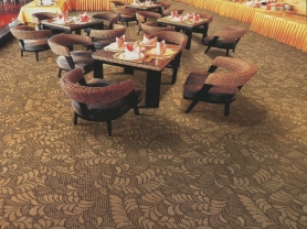 地毯如何分类?
