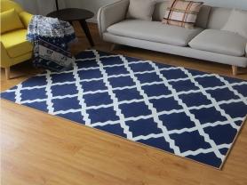 一叶知秋 好地毯藏在细节里