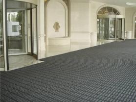 办公地毯的材质可以分为哪些?