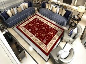 方块地毯的常见材质_规格_类型
